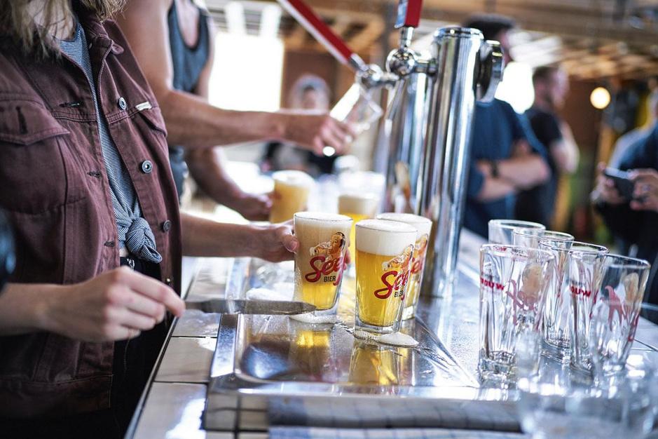 Leven in de brouwerij: de comeback van het stadsbier
