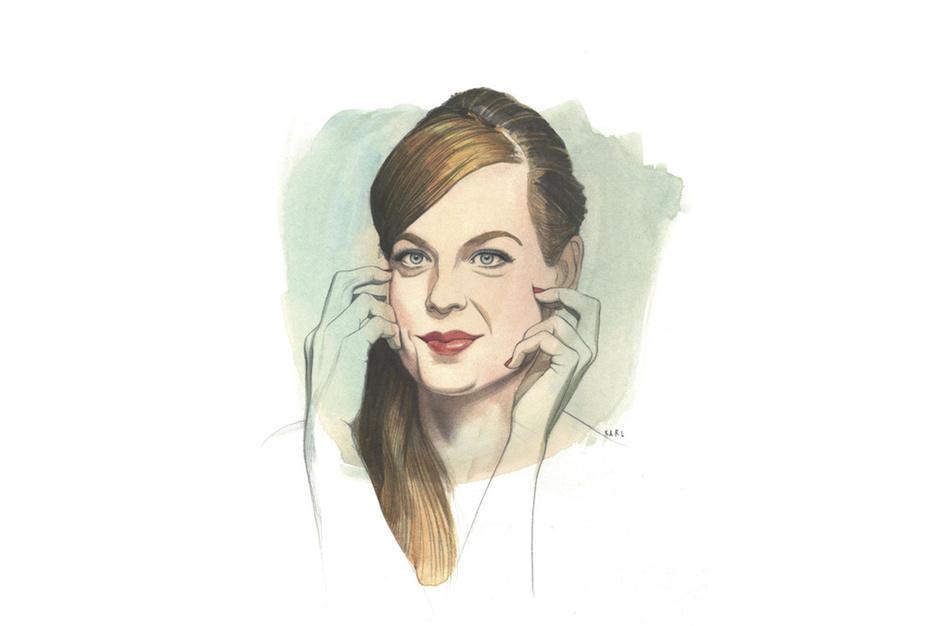 Zangeres Astrid Stockman: 'Interessant om werk van Jotie T'Hooft met hedendaagse blik te lezen'