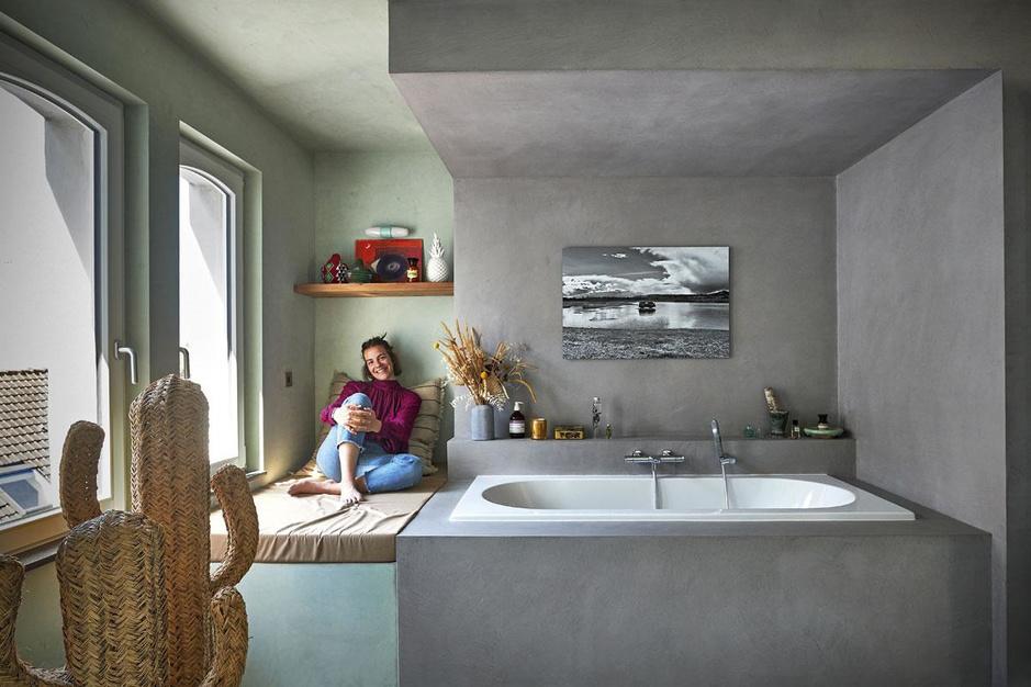 Binnenkijken in de badkamer van beautyinfluencers: 'Daglicht is superbelangrijk'