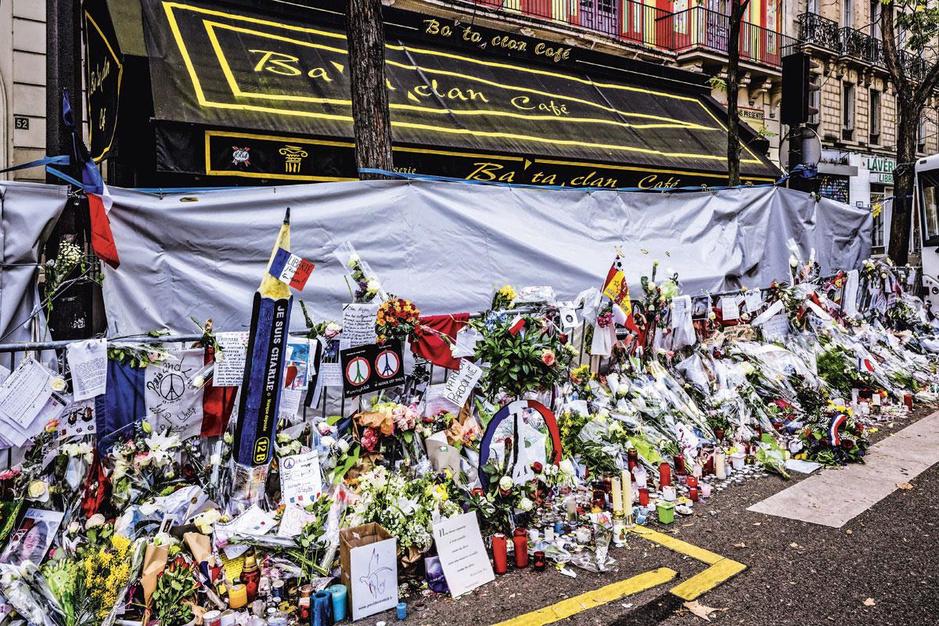Het grote terreurproces over de aanslagen in Parijs: een strafdossier van 1 miljoen pagina's