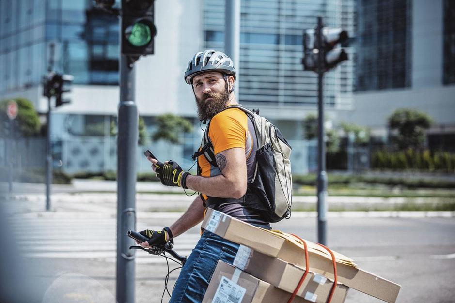 E-commerce werkt aan meer duurzaamheid
