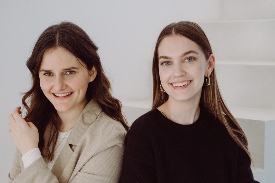 Eerste Belgische beautypodcast Beyond the Cream: 'Beautysector verdient meer aandacht'