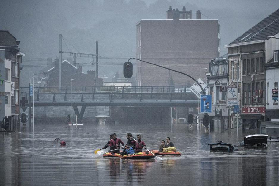 Inondations: trois clés cruciales pour un territoire plus résilient