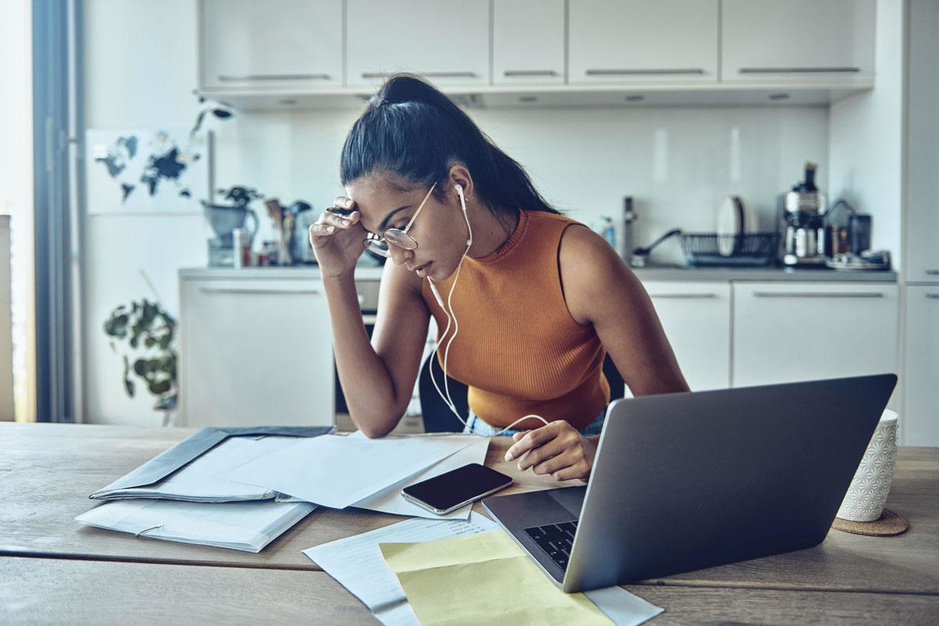 Online bieden op vastgoed kan uw portefeuille schaden