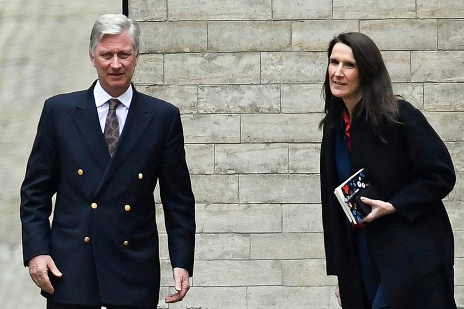 Grondwetspecialisten over volmachten Wilmès: 'Houdbaarheid op regering zetten is juridisch vreemd'