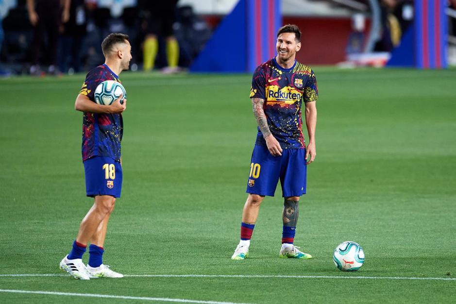 Waarom Lionel Messi FC Barcelona nooit zal verlaten