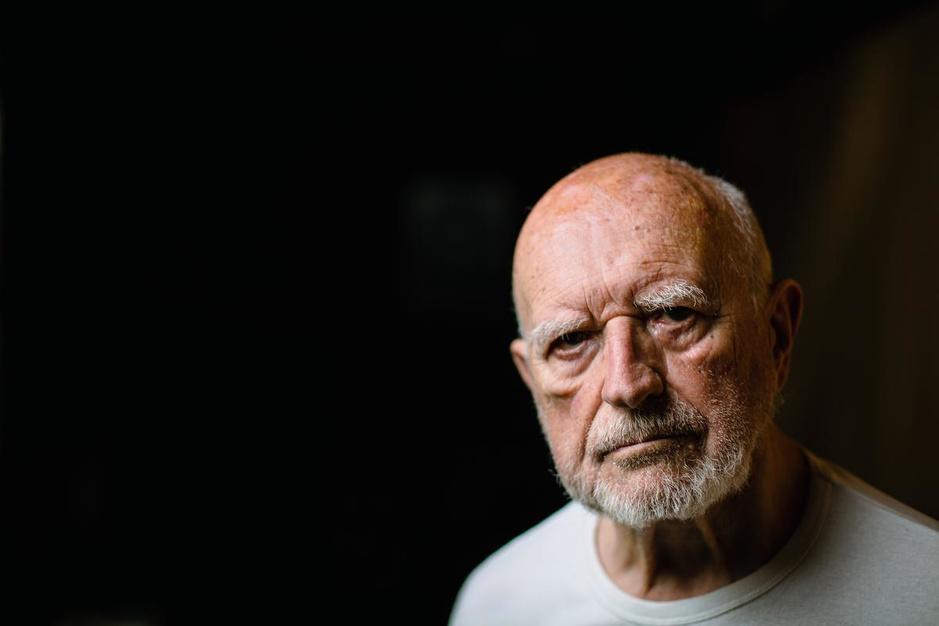 """Creatieve duizendpoot Raoul Servais: """"Ik heb me in 92 jaar nog geen moment verveeld"""""""