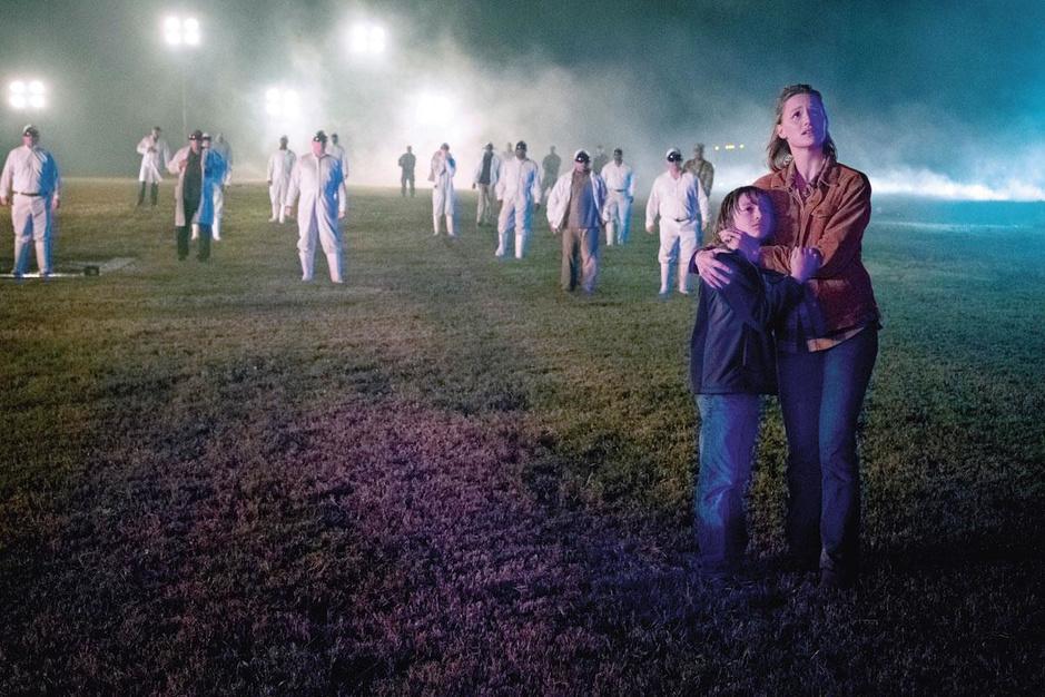 Amazing Stories: brengt de reboot van Spielbergs anthologiereeks het kind in u naar boven?