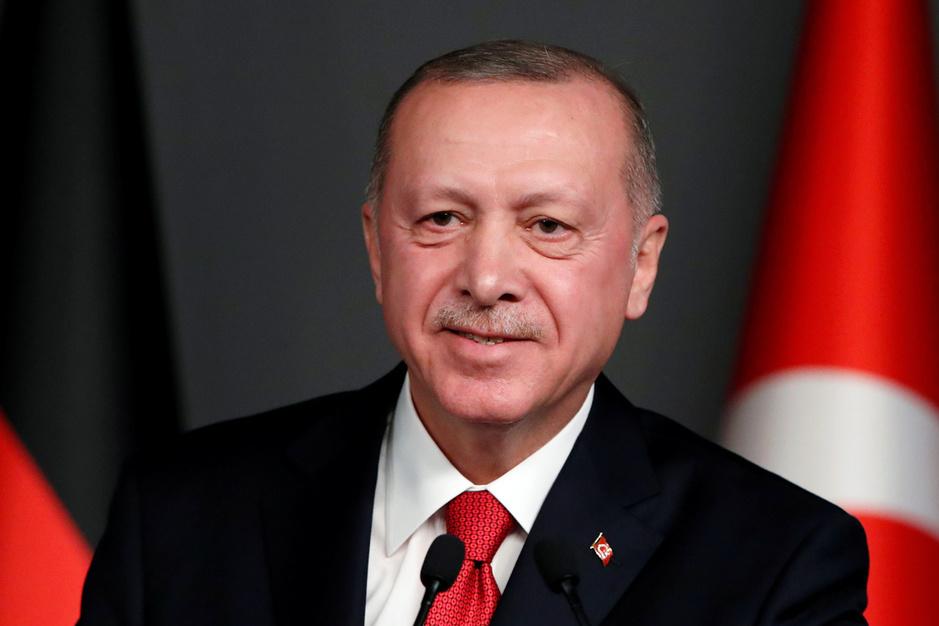 Erdogan in de tegenaanval: 'Hij gebruikt migratie om Europa te verzwakken'