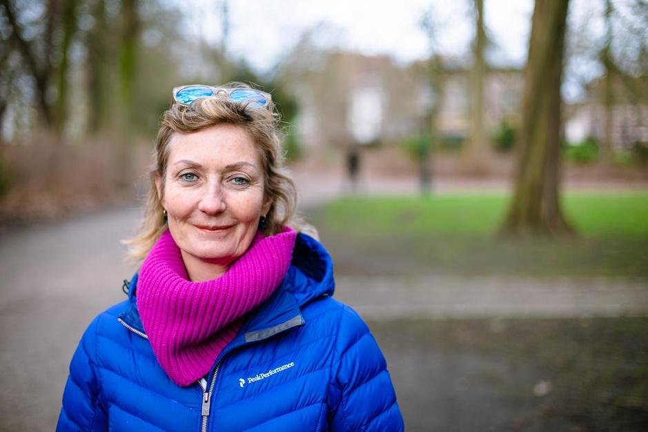 """Nabestaanden in rouw na overlijden Chantal Velghe: """"Strijd tegen die vuile tumor kon ze niet winnen"""""""