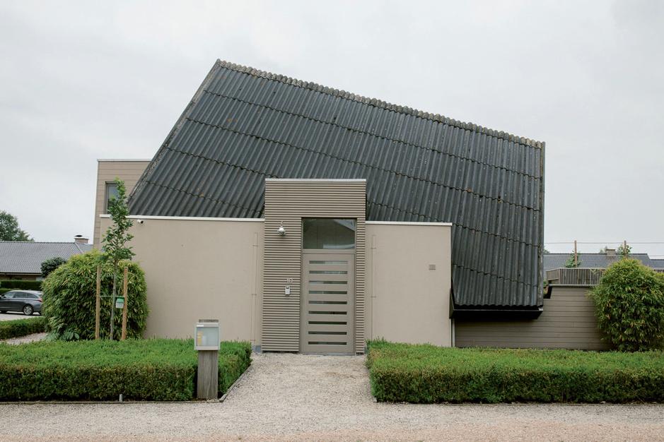 En images: Une nouvelle salve de mocheté architecturale belge, dix ans plus tard