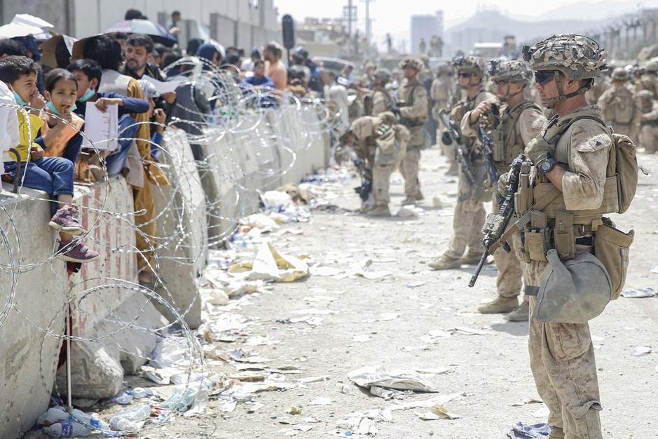 Dit zijn de gevolgen van een Amerikaanse vernedering in Afghanistan