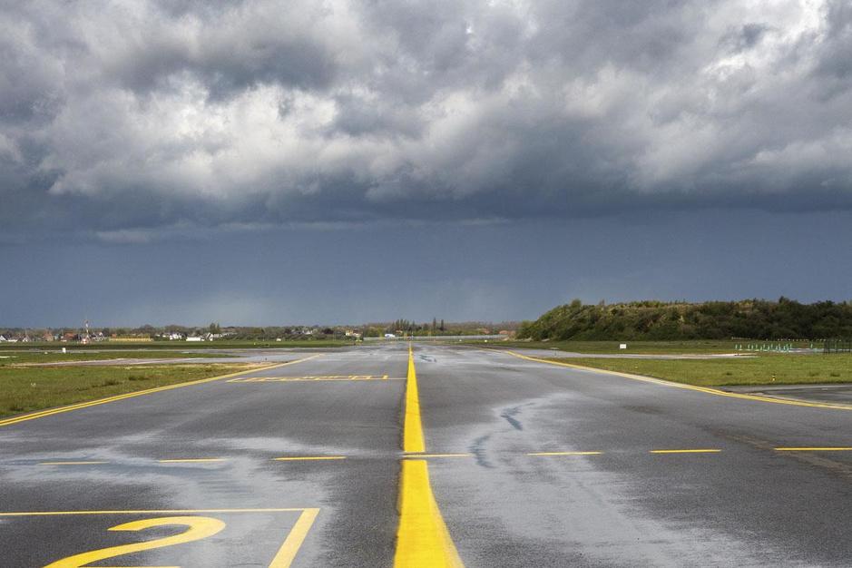 Luchtvaart herneemt pas volledig na de zomer