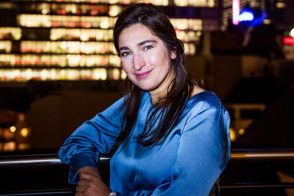 Zuhal Demir (N-VA): 'Gelukkig heb ik een slecht karakter'