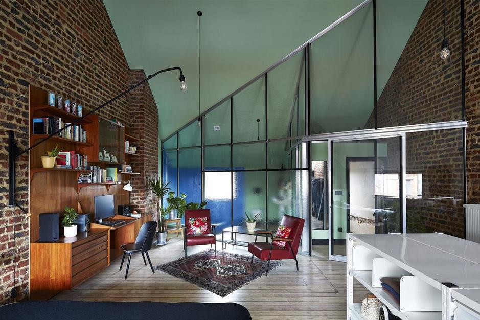 Ode aan de traagheid: hoe een 'banaal' rijhuis verpopte tot highbrow architectuur