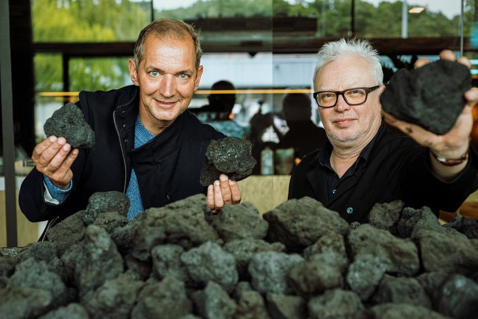 """Karl Vannieuwkerke en Stijn Meuris: """"West-Vlamingen en Limburgers lijken enorm op elkaar"""""""