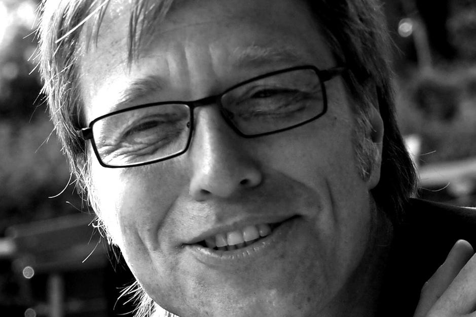 Glacioloog Frank Pattyn: 'Klimaat is geen ideologisch probleem'