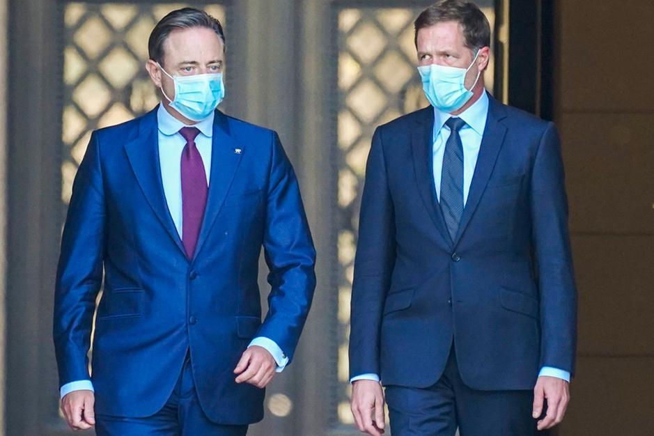 Dave Sinardet: 'Bart De Wever heeft een inschattingsfout gemaakt'