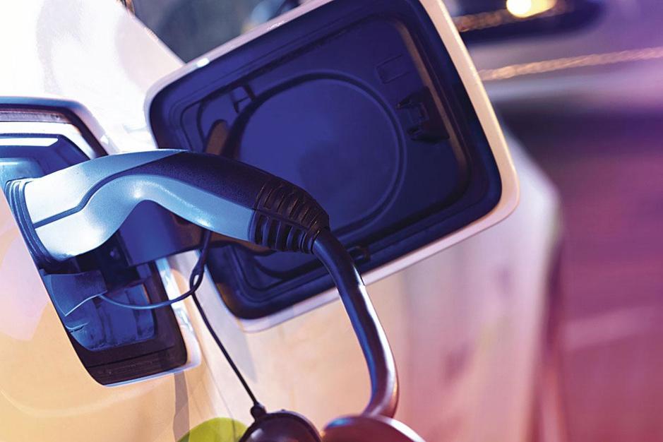 Uw volgende salariswagen wordt een elektrische