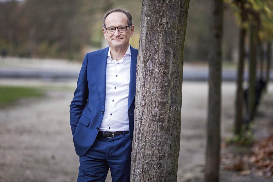 Bart Steukers (Agoria): 'Nu begint het pas'