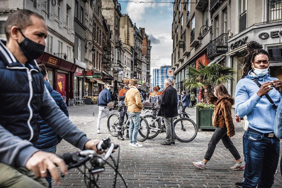 De biostatistici zijn onze kanaries in de koolmijn: 'De toestand in Luik geeft ons vandaag gelijk'