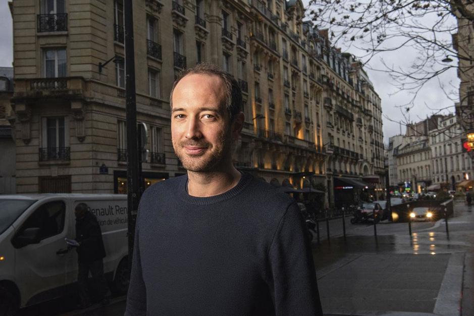 Jihadspecialist Hugo Micheron: 'De gevangenis is de hogeschool van de jihad'