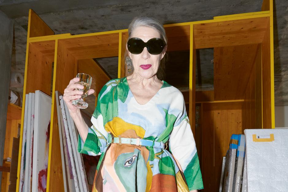 Kijk binnen in het eigenzinnige archief van modeverzamelaar Myung-il Song