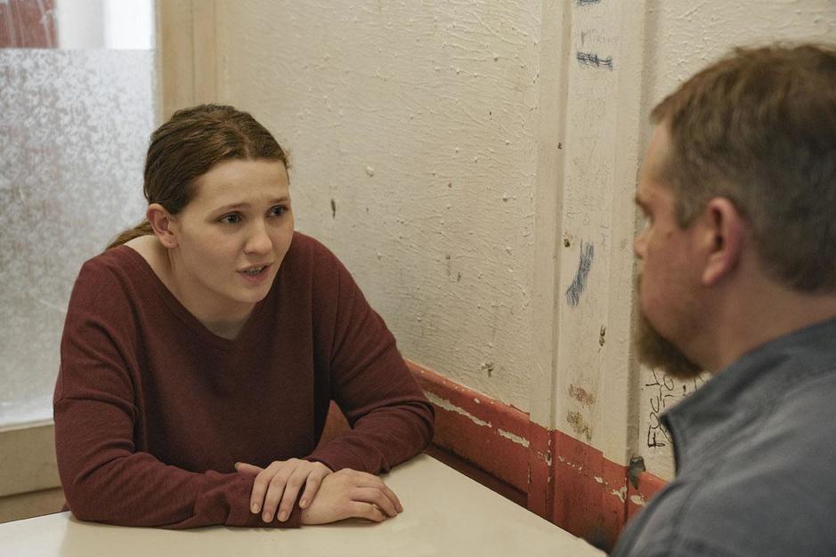 'Stillwater': gebaseerd op de Amanda Knox-saga, en dat hadden ze haar misschien moeten laten weten