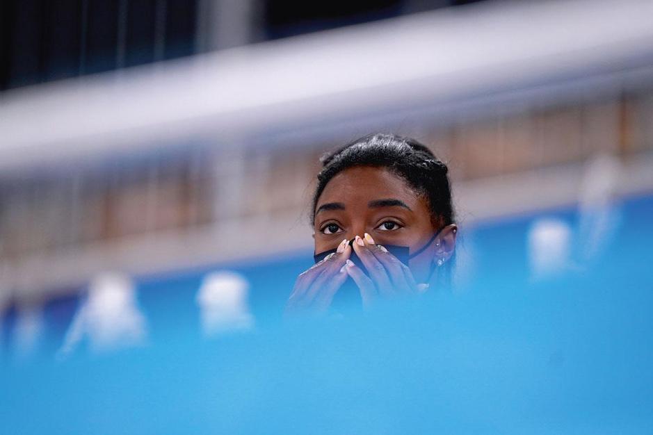 Waarom mentale problemen bij topsporters nog steeds een taboe zijn
