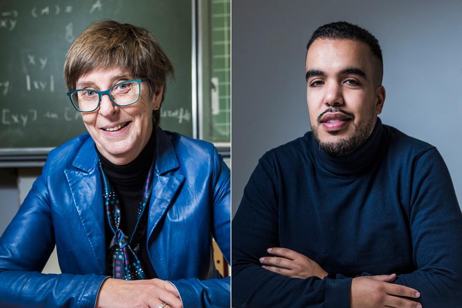Twee leerkrachten over het afgelopen jaar: 'Sommige leerlingen zijn van de radar verdwenen'