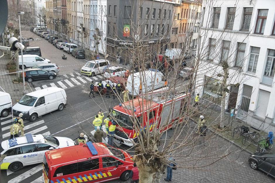 Drugshandel in Antwerpen: 'Geef dealers een taakstraf in een vluchtelingenkamp'