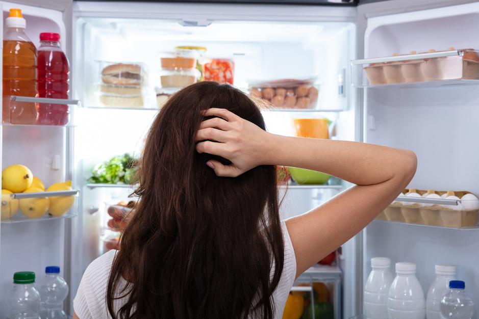 Intuïtief eten: volg uw buikgevoel