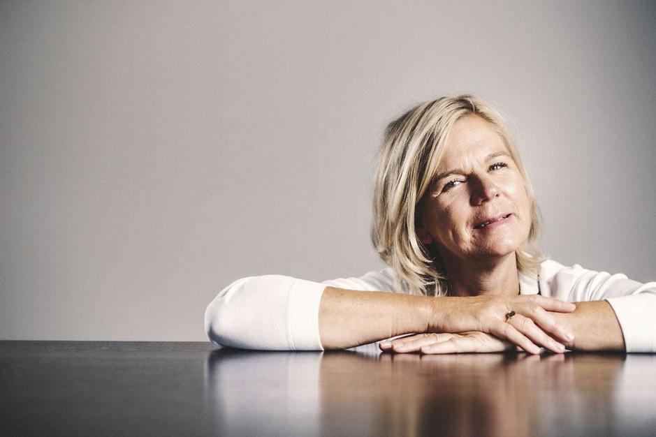Auteur Ann De Bisschop: 'Welzijn op het werk is winst'