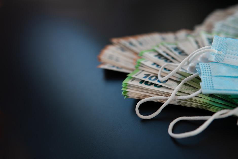 Crisis biedt nieuwe kansen voor gemengde fondsen