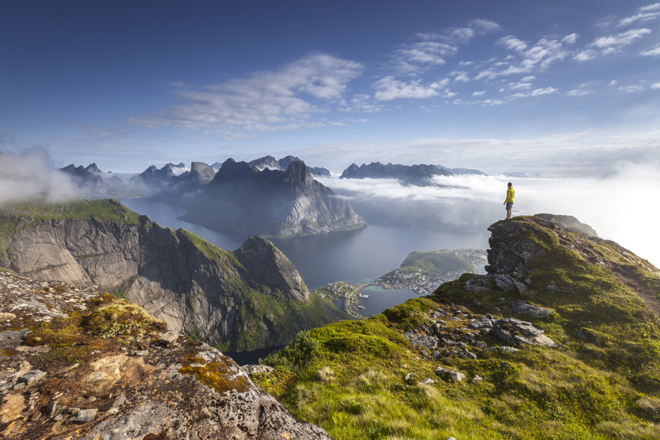Wandelinspiratie: 25 unieke wandeltochten in de hele wereld