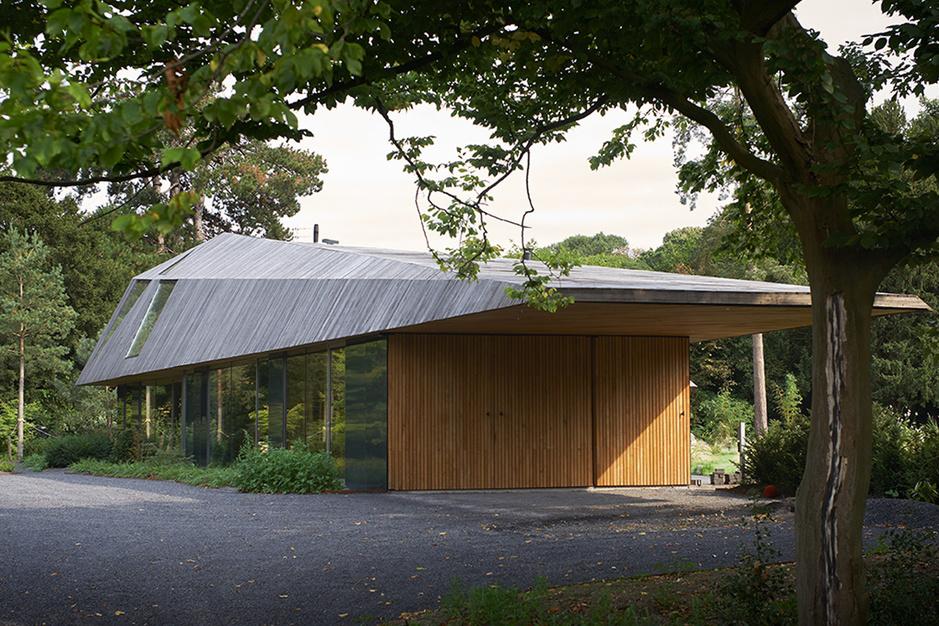 Scheef bekeken: een pleidooi voor diagonalen in architectuur en interieur