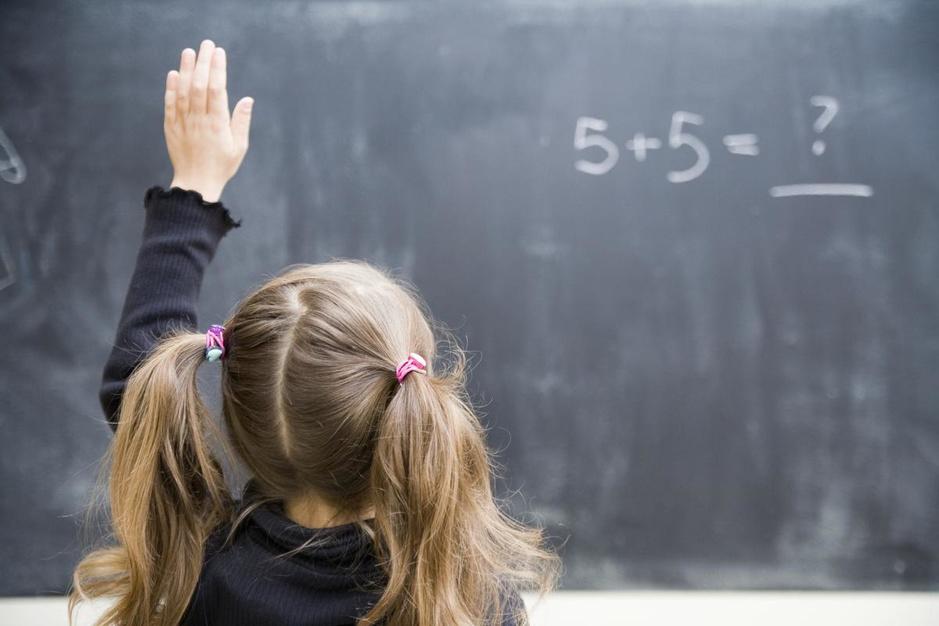 """250 studenten offeren vrije tijd op om bij te springen: """"Diploma? Eerst de scholen helpen"""""""