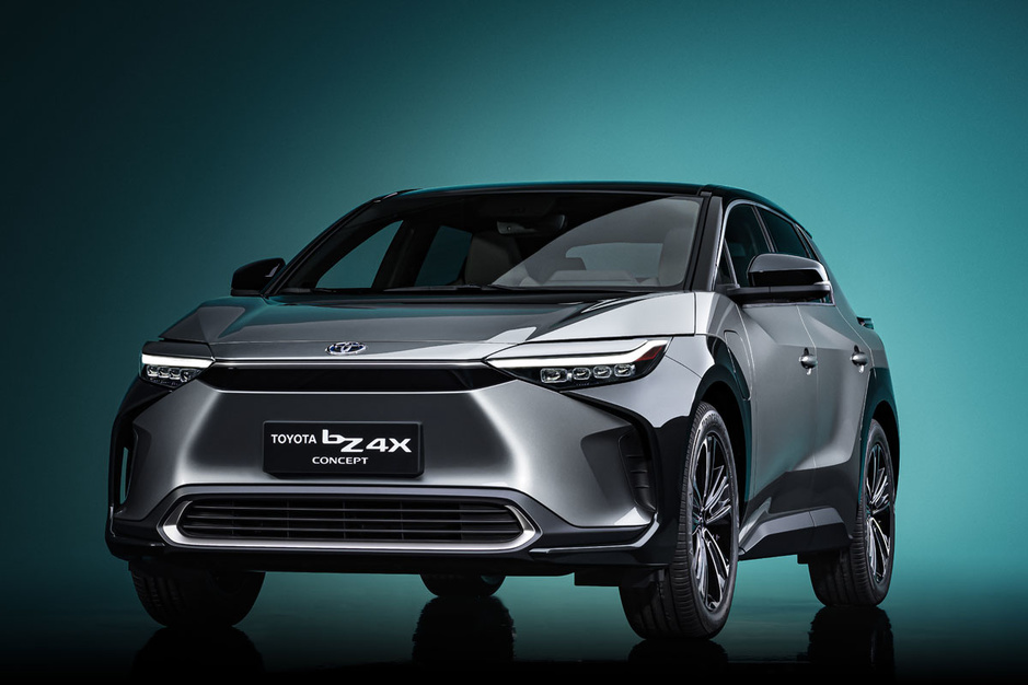 De waarheid achter de late bekentenis van Toyota tot batterij-elektrische aandrijving