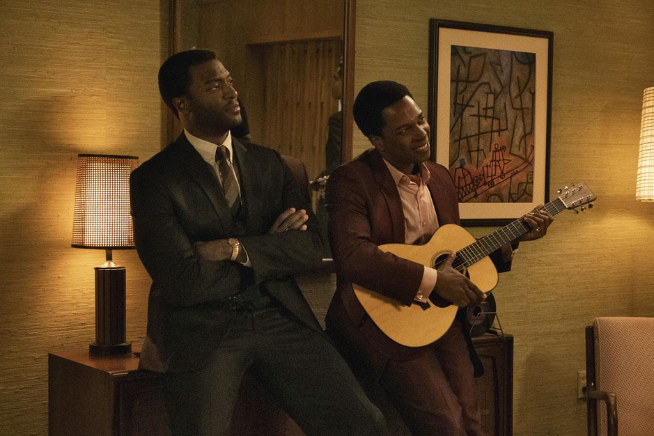 Regina King schreef met 'One Night in Miami' een liefdesbrief aan de zwarte man in Amerika