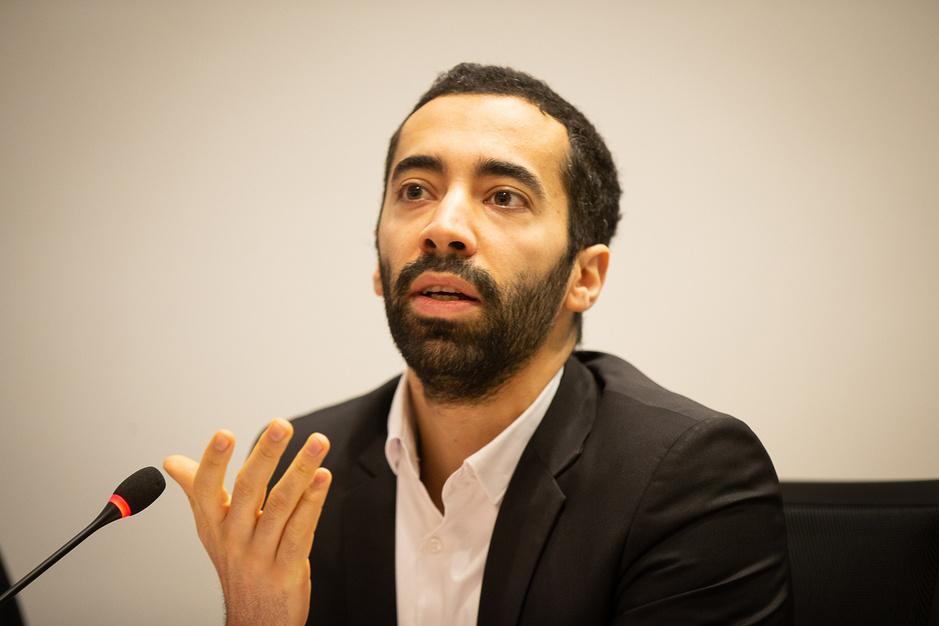 Sammy Mahdi: 'Het debat rond migratie wordt veel te vaak puberaal gevoerd' (video)