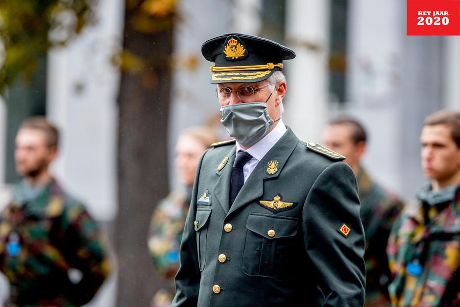 2020 was een annus mirabilis voor koning Filip: 'Hij kan het dan toch'