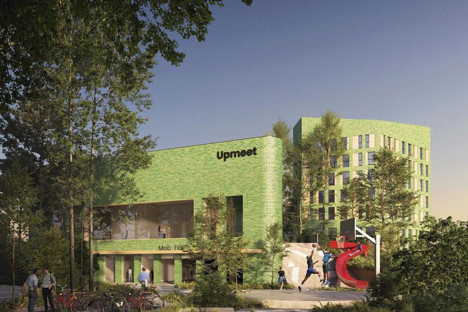 Upgrade Estate lanceert kantoorconcept voor groei-kmo's