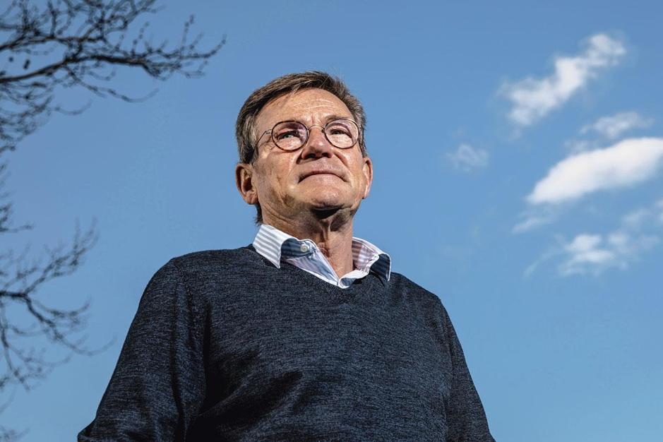 Johan Van Overtveldt (N-VA): 'Het begrotingstekort doet nu niet ter zake'