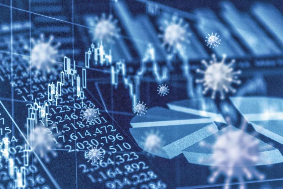De economische prijs van het virus: weer een verloren decennium