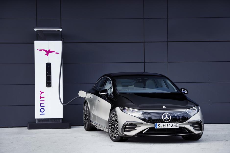 De langverwachte elektrische S-Klasse: herstelt de nieuwe Mercedes EQS de oude hiërarchie?