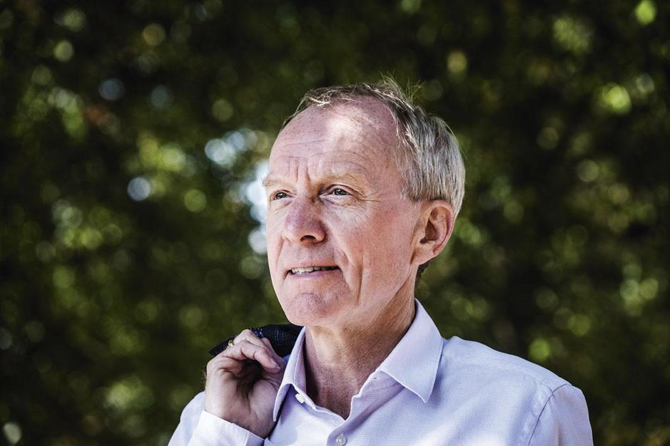 Voormalige AB InBev-topman Jo Van Biesbroeck: 'Carlos Brito was wellicht mijn beste baas ooit'