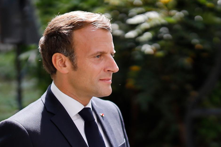 De 'Macronie' komt in ademnood bij de Franse gemeenteraadsverkiezingen