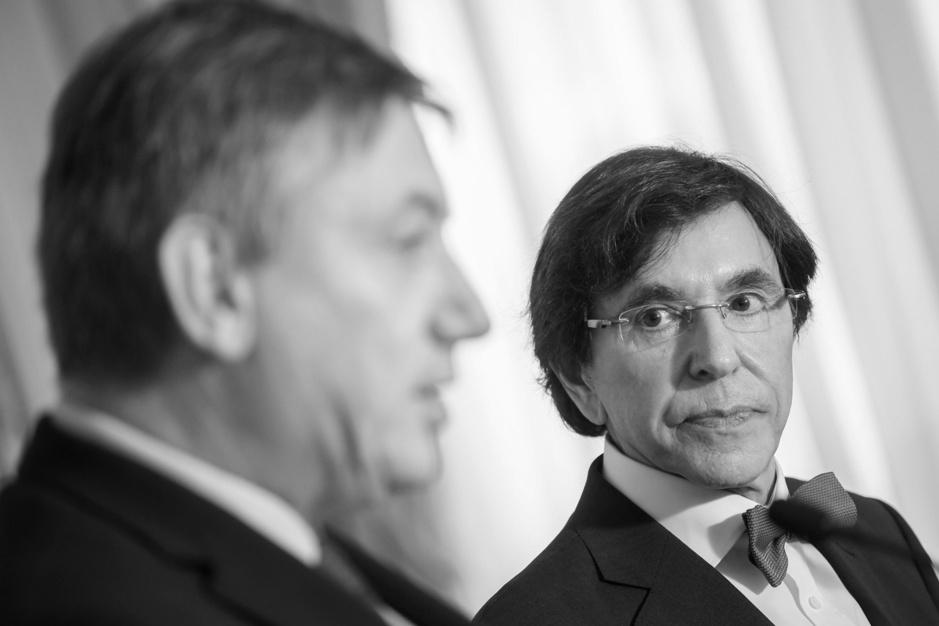 PS en N-VA steeds nadrukkelijker op Europese ramkoers