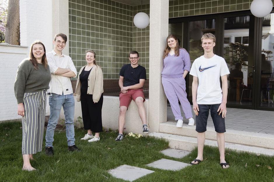 Cord'O, een cohousingproject voor kwetsbare jongeren: 'Leuker om dingen samen uit te zoeken'