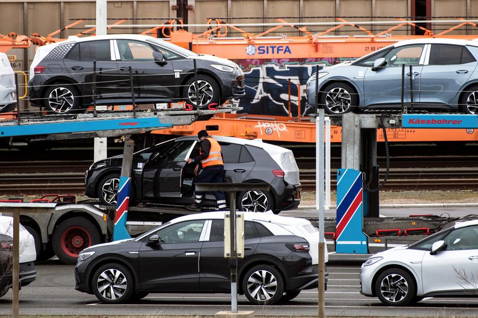 Moeten steden SUV's weren? Mobiliteitsdeskundige pleit voor 'no-SUV-zones'